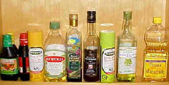Heart-friendly cooking oils